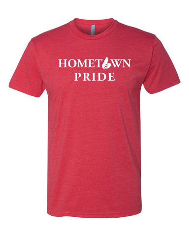 Cape Breton Pride Men's Crew Neck Tee