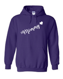 Mommy Hoodies