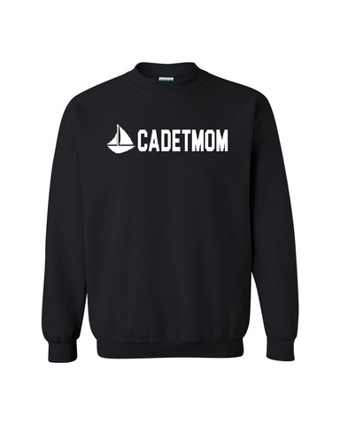 Sea Cadet Mom Sweater