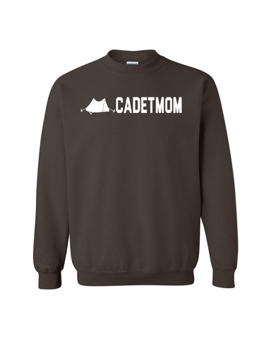 Army Cadet Mom Sweater