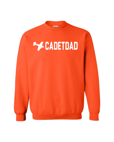 Air Cadet Dad Sweater