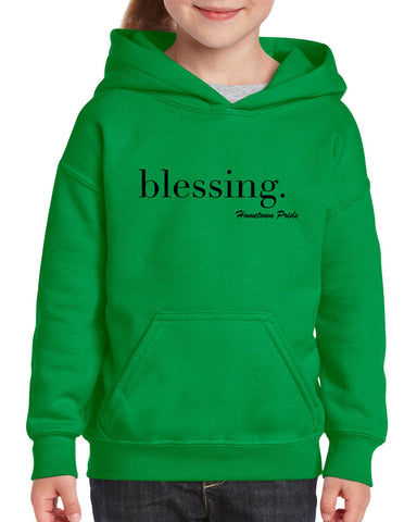 Blessing - Youth Hoodies