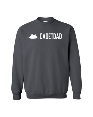 Army Cadet Dad Sweater