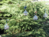 Driftwood Christmas Bulbs - Driftwood Memories - 6