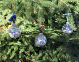 Driftwood Christmas Bulbs - Driftwood Memories - 1
