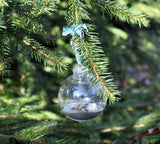 Driftwood Christmas Bulbs - Driftwood Memories - 8