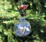 Driftwood Christmas Bulbs - Driftwood Memories - 9