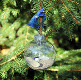 Driftwood Christmas Bulbs - Driftwood Memories - 10
