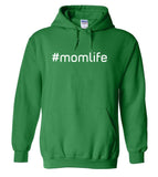 #momlife Hoodies