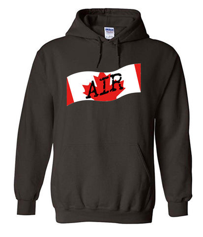 Canadian Air Force Unisex Hoodie