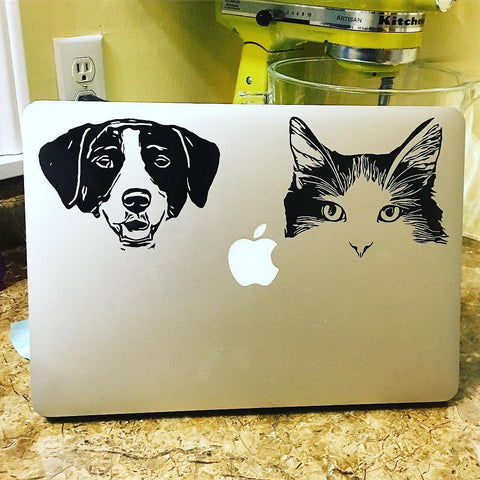 Pet Decals
