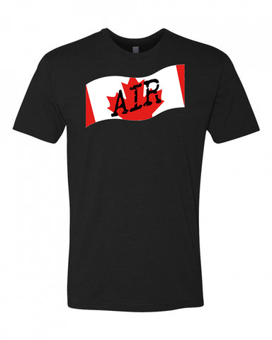 Canadian Air Force Men's Crew Neck Tee