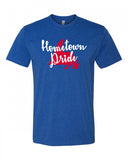 Newfoundland Pride Men's Crew Neck Tee