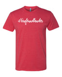 Newfoundlander Men's Crew Neck Tee