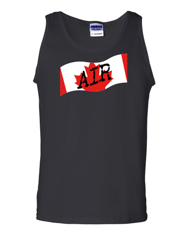 Canadian Air Force Men's Muscle Tee