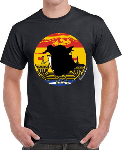 New Brunswick Hometown Pride T-Shirt
