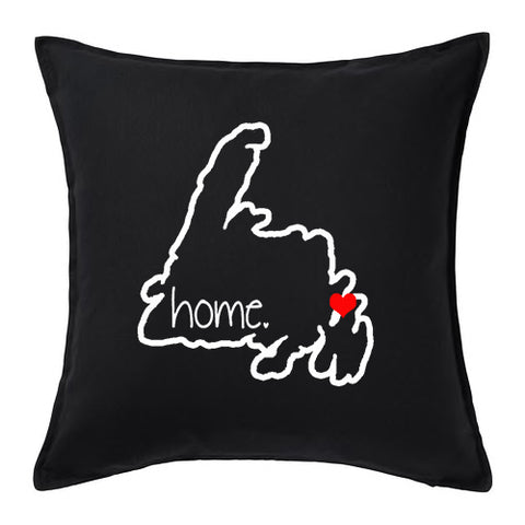 Customizable Home Pillow Cover