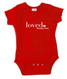 Loved - Onesies