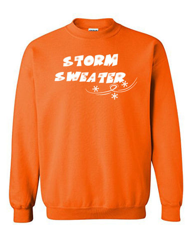 Storm Sweater