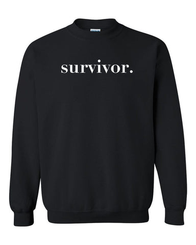 Survivor Sweater