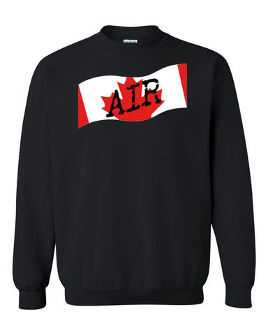 Canadian Air Force Unisex Sweater