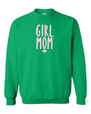 Girl Mom Sweater