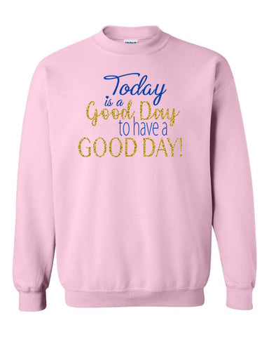 Good Day Sweater
