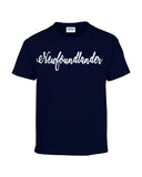 Newfoundlander Toddler Crew Neck Tee