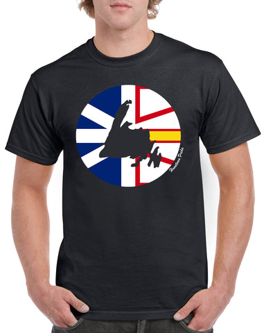 Newfoundland Hometown Pride T-Shirt