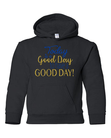 Good Day Youth Hoodie