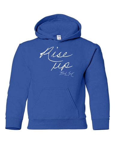 Rise Up Youth Hoodie