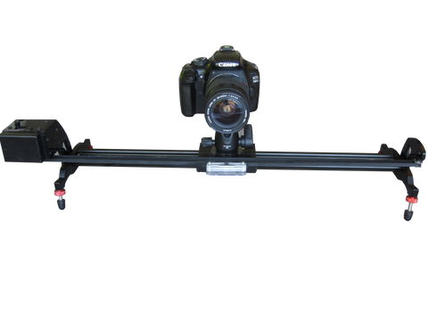 Aluminum Motorized Slider Bundle