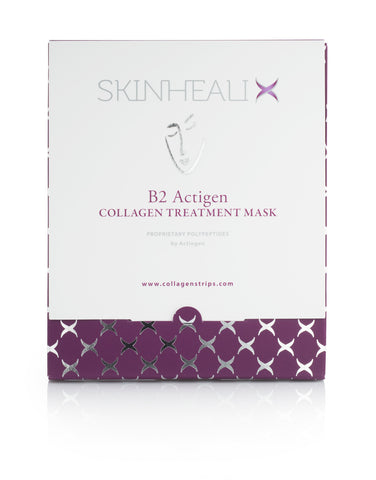B2 Actigen Face Mask