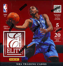 Pick a Pack 2012-13 Elite Basketball 22