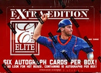 Pick a Pack 2012 Elite Extra MLB 35