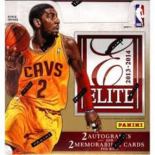 Pick a Pack 2013-14 Elite BK 23
