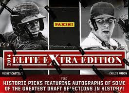 Pick a Pack 2014 Elite Extra MLB 33