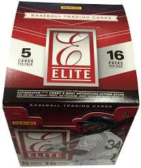 Pick a Pack 2015 Elite MLB 12