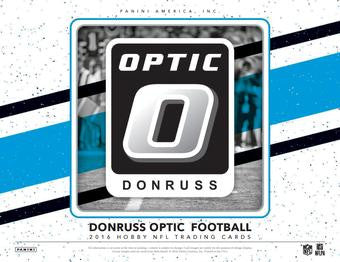 Pick a Pack 2016 Optic FB 127