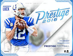 Pick a Pack 2016 Prestige FB 3