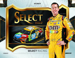 Pick a Pack 2017 Panini Select Nascar Racing 5
