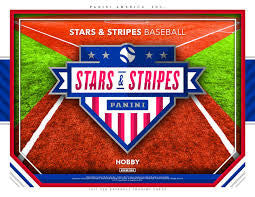 Pick a Pack 2017 Stars and Stripes MLB 10 SALE