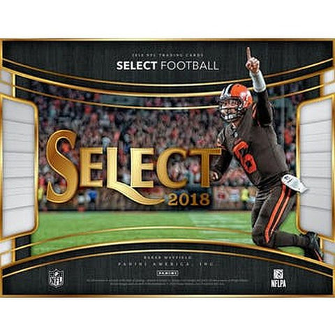 Pick a Pack 2018 Select FB 12