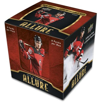 Pick a Pack 2019-20 Upper Deck Allure Hockey 3