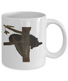 Bear In Repose Coffee Mug