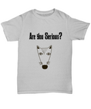 Are You Serious Annoyed Fox Face Tshirt