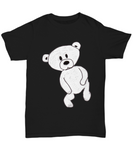 Baby Bear Cub Teddy Bear Tshirt