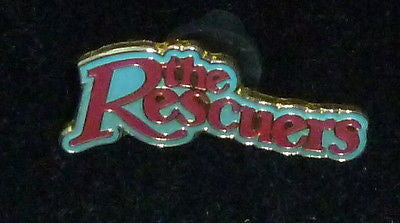 Pins - Disney The Rescuers Pin