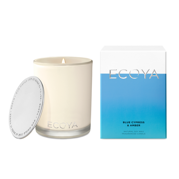 ECOYA MADISON JAR CANDLE