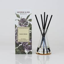 Room Diffuser Sets | George & Edi